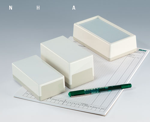 OKW Flat-Pack Cases