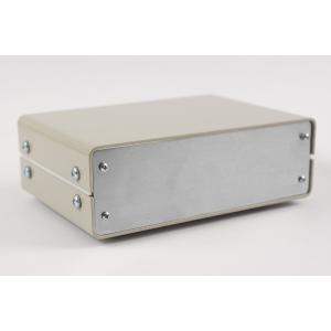 Hammond instrumenttikotelo 180x124x61 mm