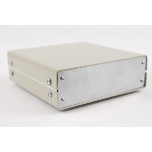 Hammond instrumenttikotelo 180x185x61 mm
