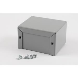 Hammond alumiinikotelo 69x56x41mm
