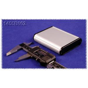 Hammond profiilikotelo 80x72x19 mm