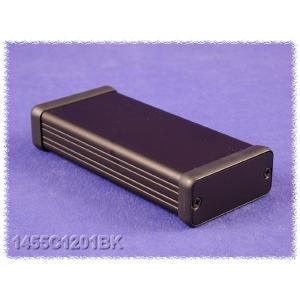 Hammond profiilikotelo 120x54x23 mm