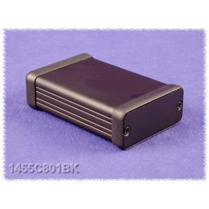 Hammond profiilikotelo 80x54x23 mm