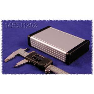 Hammond profiilikotelo 120x78x27 mm