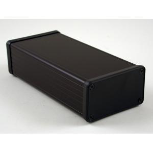 Hammond profiilikotelo 160x78x43 mm