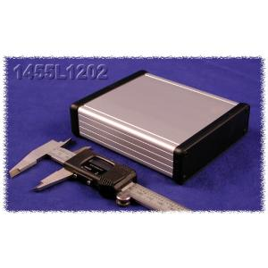 Hammond profiilikotelo 120x103x31 mm
