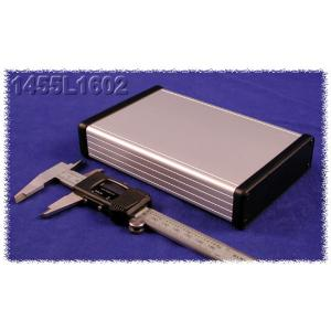 Hammond profiilikotelo 160x103x31 mm