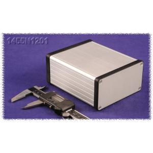 Hammond profiilikotelo 120x103x53 mm
