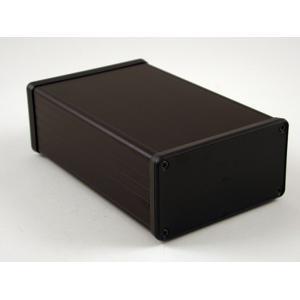 Hammond profiilikotelo 160x103x53 mm