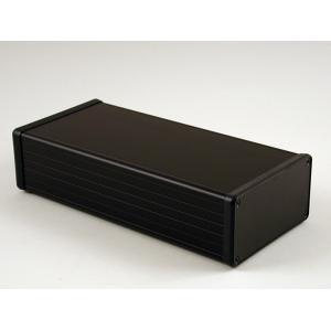 Hammond profiilikotelo 220x103x53 mm