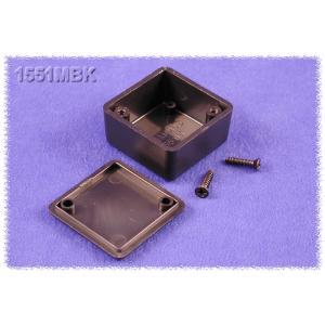 Hammond ABS-kotelo 35x35x20 mm, IP54