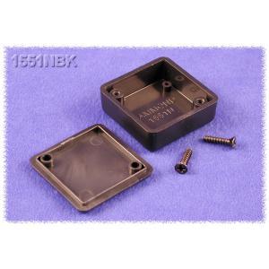 Hammond ABS-kotelo 35x35x15 mm, IP54