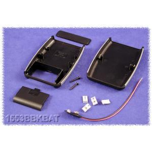 Hammond ABS-kotelo 117x79x24 mm, paristotila