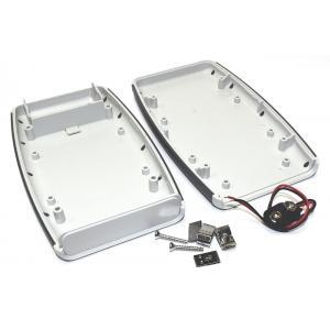 Hammond ABS-kotelo 147x89x25 mm, paristotila