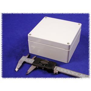 Hammond HD ABS-kotelo 119x119x61 mm, IP66