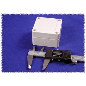 Hammond HD ABS-kotelo 66x66x41 mm, IP66