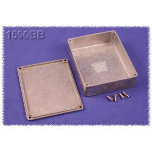 Hammond valukotelo 119x93,5x34 mm, IP54