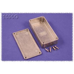 Hammond valukotelo 100x50x25 mm, IP54