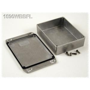 Hammond valukotelo 119x93,5x34 mm, IP65