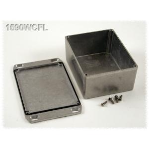 Hammond valukotelo 120x94x57 mm, IP65