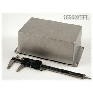 Hammond valukotelo 188x120x82 mm, IP65