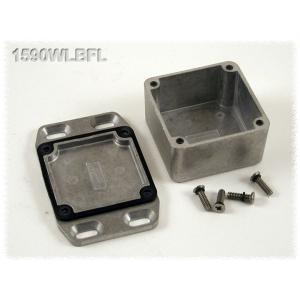 Hammond valukotelo 51x51x31 mm, IP65
