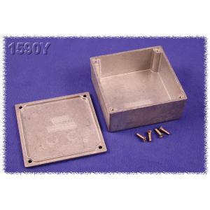 Hammond valukotelo 92x92x42 mm, IP54