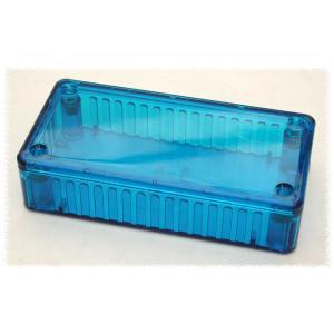 Hammond PC-kotelo 99x51x24mm, Ice Blue, IP54