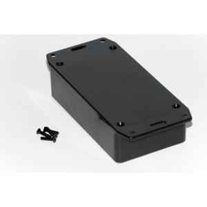 Hammond ABS-kotelo 112x61x32 mm, IP54