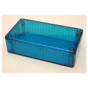 Hammond PC-kotelo 112x61x32mm, Ice Blue, IP54