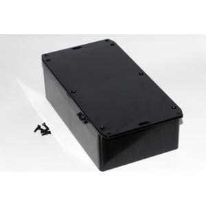 Hammond ABS-kotelo 191x109x60 mm, IP54