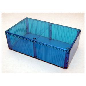 Hammond PC-kotelo 191x109x60mm, Ice Blue,IP54