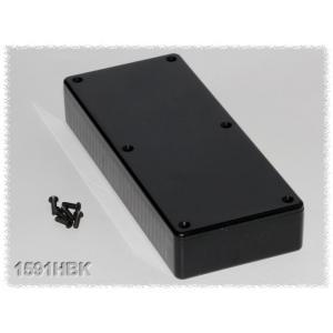 Hammond ABS-kotelo 165x71x29 mm, IP54