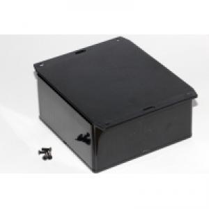 Hammond ABS-kotelo 119x119x60 mm, IP54