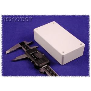 Hammond ABS-kotelo 112x64x32 mm, IP54