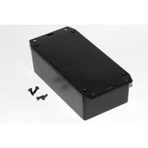 Hammond ABS-kotelo 152x81x50 mm, IP54