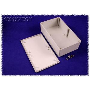 Hammond ABS-kotelo 193x113x63 mm, IP54