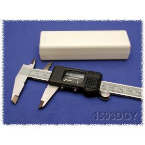 Hammond ABS-kotelo 114x36x25 mm, IP54