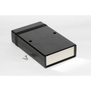Hammond instrumenttikotelo 157x94x36 mm