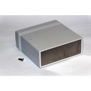 Hammond instrumenttikotelo 134x135x50 mm