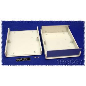 Hammond instrumenttikotelo 180x155x52 mm