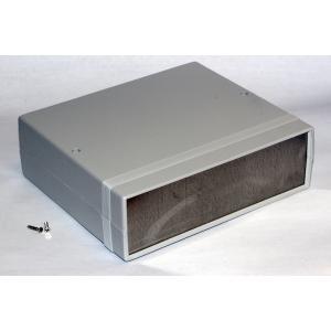 Hammond instrumenttikotelo 180x206x64 mm