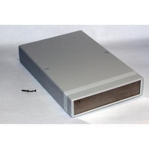 Hammond instrumenttikotelo 250x160x40 mm
