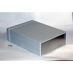 Hammond instrumenttikotelo 280x200x76 mm