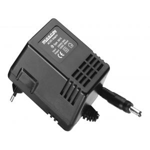 5015/12VDC 0,65 A, vaatii snap-on liittimen