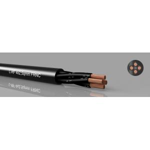 Kaiutinkaapeli L-RF 4x2,5mm², Ø9,6mm