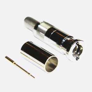 Micro-BNC 12G UHD (1855A, 4855R)