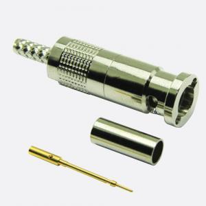 Micro-BNC 12G UHD (Belden 1855ENH)