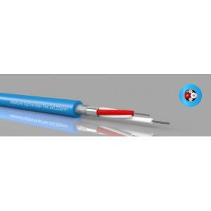 DigiOne MobilPurFlex DMX, 2x0,22mm², Ø6,0mm