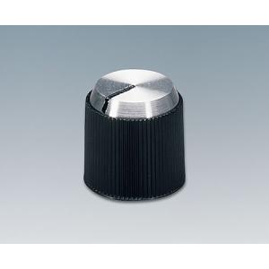 OKW TUNING KNOB for Ø 4 mm shaft